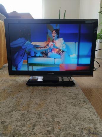 "Televisão Toshiba 19"""