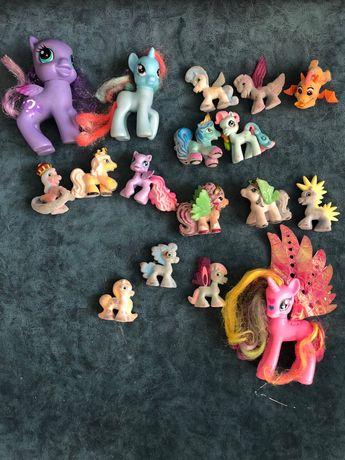 Коники my little pony