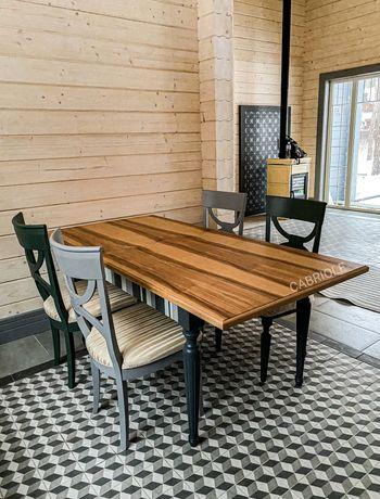 Столы, консоли, двери, кровати, мебель из дерева
