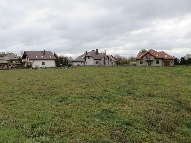 Działka budowlana Brańsk