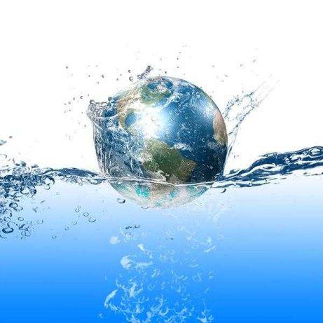 Буріння свердловин на воду, під тепловіі насоси та септики під ключ