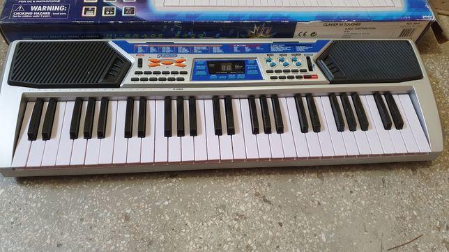 Keyboard Hi-Grade 5400 Pro-Sound.