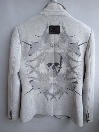Philipp plein (М) оригинал куртка пиджак блейзер