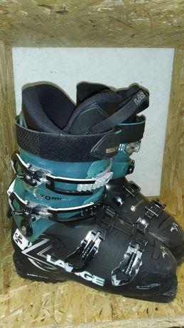 Buty narciarskie Lange XC 70 RTL 24 cm