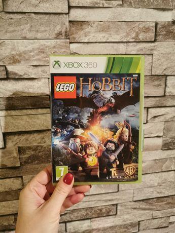 Lego Hobbit Xbox 360