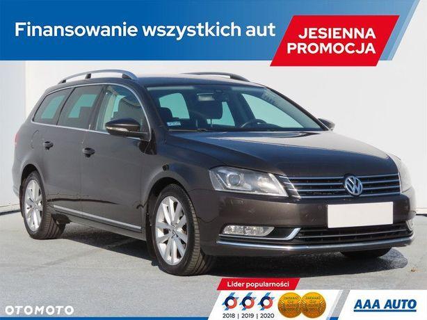 Volkswagen Passat 1.8 TSI, Salon Polska, Serwis ASO, DSG, Skóra, Navi, Xenon, Bi-Xenon,