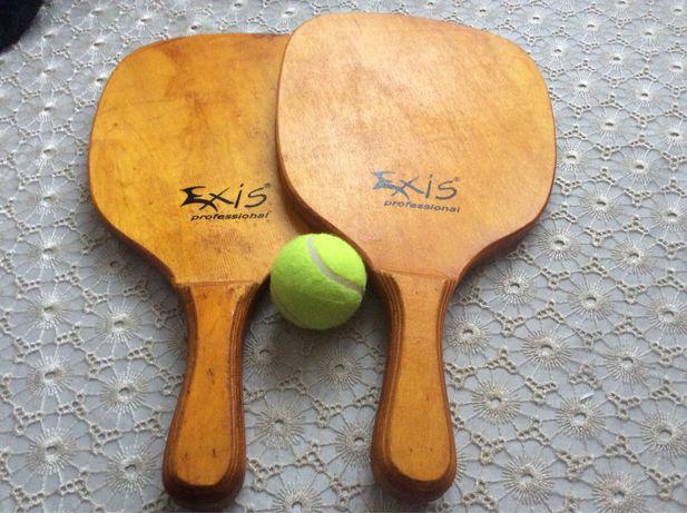 Професиональный тенис EXIS