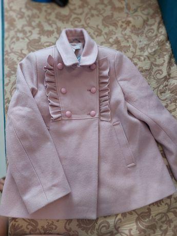 Пальто красивенное