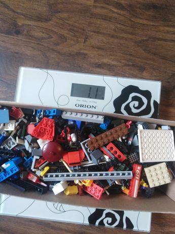 Продам 13 кг оригинального конструктора Lego