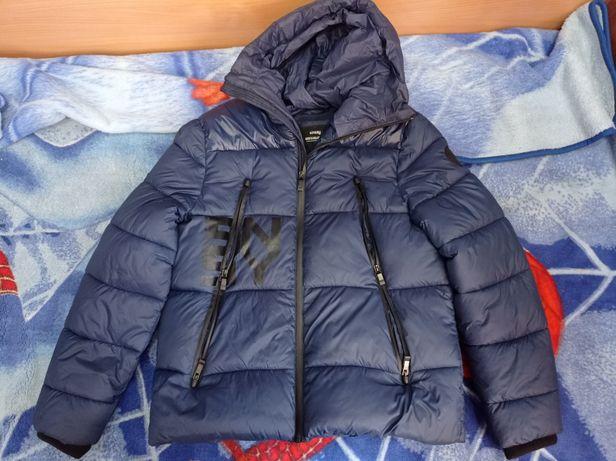 Куртка новая на подростка