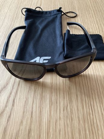 Okulary przeciwsłoneczne 4F