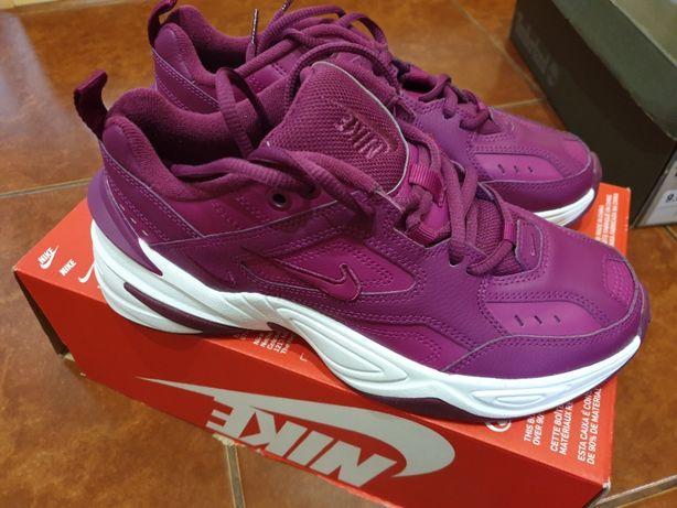 Кроссовки Nike M2K Tekno AO3108 601 Оригинал 39 евр.разм. 25см ст