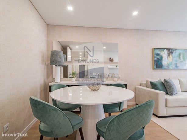 T2 NOVO (106 m2) - AMADORA   NEUDEL Lote 23  