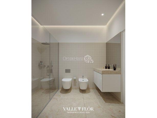 Excelente apartamento T1, localizado em Alcântara | VS
