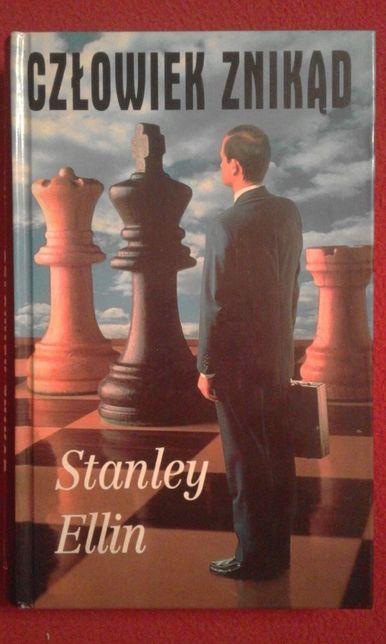 Człowiek znikąd - Stanley Ellin