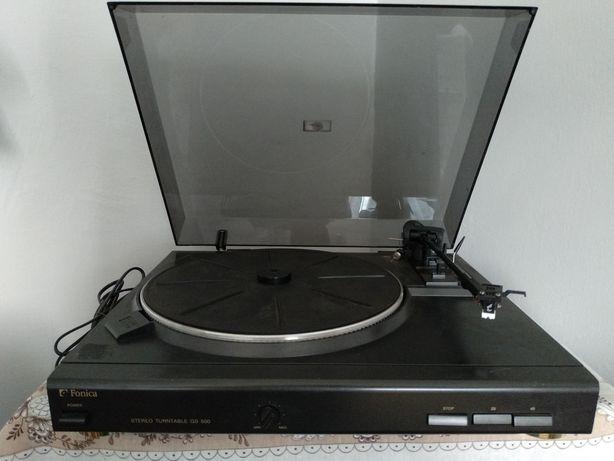 Gramofon Diora Fonica Gs 500