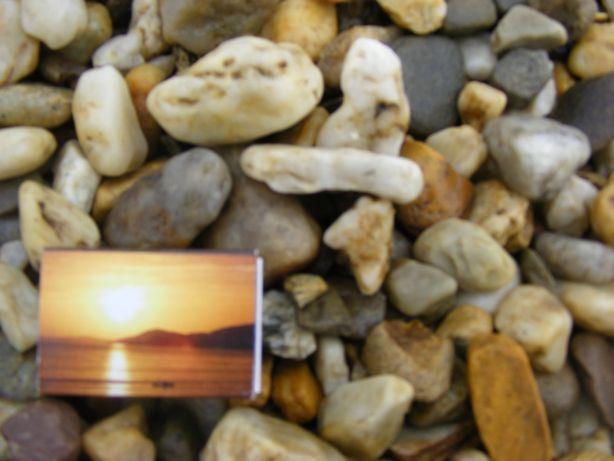 Kamień ozdobny liagran bursztynowy 16-32mm
