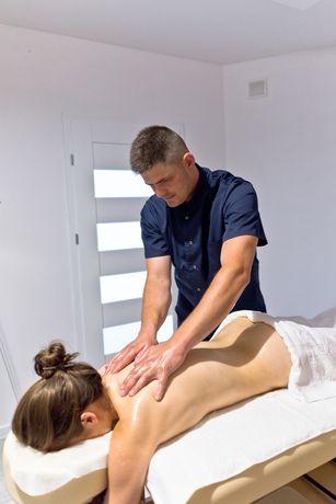 Gabinet masażu CHYRA MASAŻ & SPA  w Uniejowie ul. Targowa 37