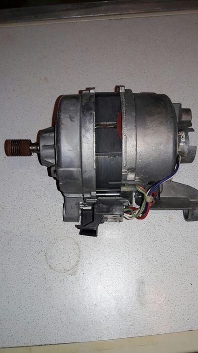 Продам мотор стиральной машинки Zanussi Луганск - изображение 1