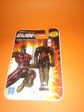 Action Figures GIJoe