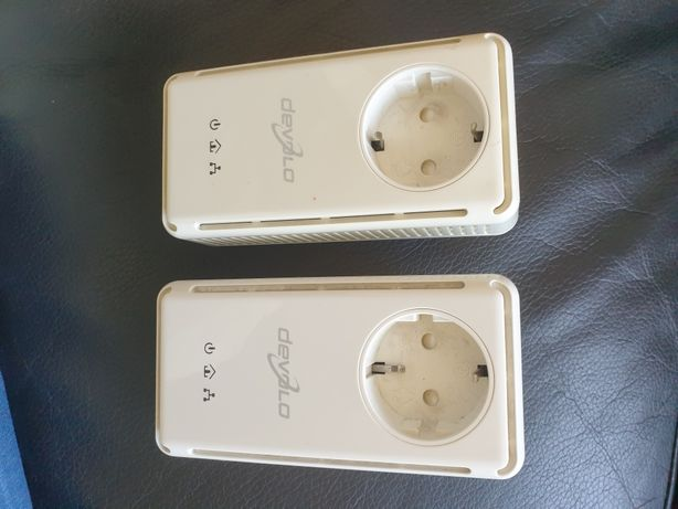 Powerline Devolo 200 AVplus