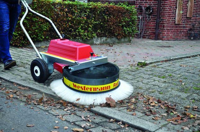 Zamiatarka akumulatorowa Westermann WR870 PRO