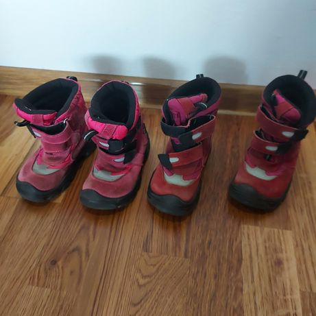 Взуття зима-осінь Ecco