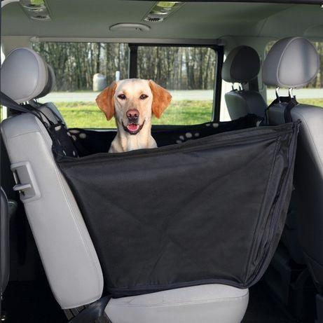 Накидка на заднее сиденье автомобиля для собак 13231 (65 × 145 см)