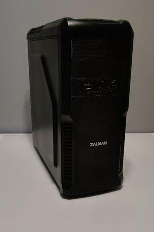 PC do gier - I5 - 16GB RAM - GTX1060 6GB - SSD - FATAL1TY - GDAŃSK