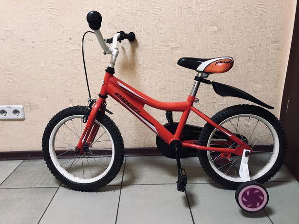 Детский велосипед original profi bicykle
