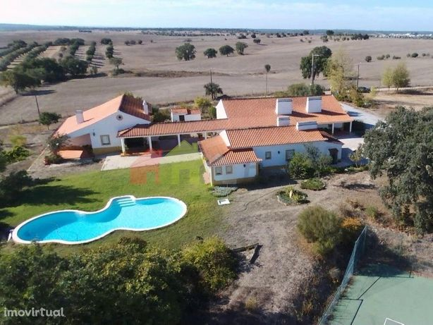 Quinta Alentejana ideal para alojamento Rural
