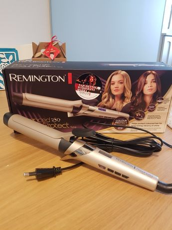 Lokówka Remington Advanced Colour Protect