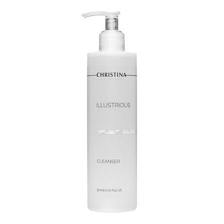 Christina Illustrious Cleanser, 300 ml