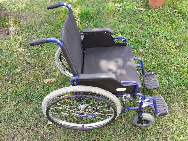 Wózek inwalidzki SOMA - stan idealny