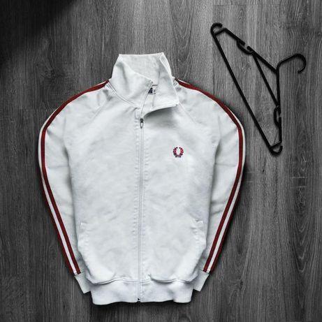 Олимпийка Fred Perry (Adidas x Ellesse x Nike)