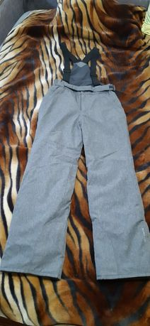 Зимние штаны из sportmaster