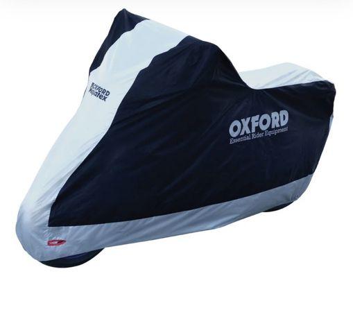 Capa cobre mota Oxford Aquatex Large