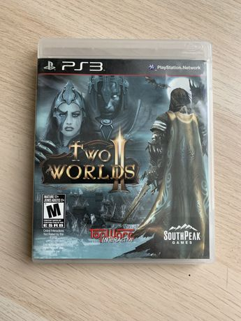 Two Worlds II / Playstation 3