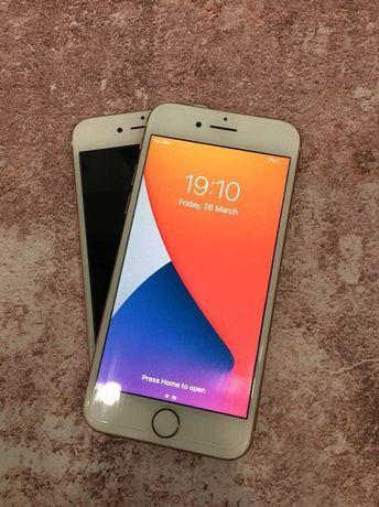 iPhone 7/8 32/64/128(смартфон/оригінал/купити/телефон/айфон/гарантія)