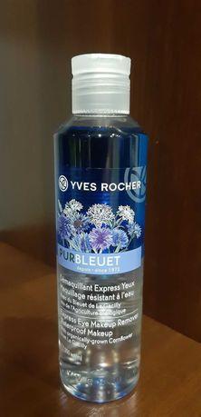 Yves Rocher - Dwufazowy płyn do demakijażu oczu, 200ml - przesyłka 1zł