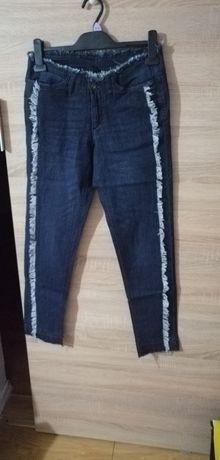 Spodnie dżins nowe