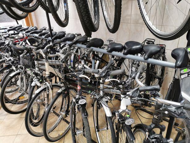 Rowery Nowe i używane