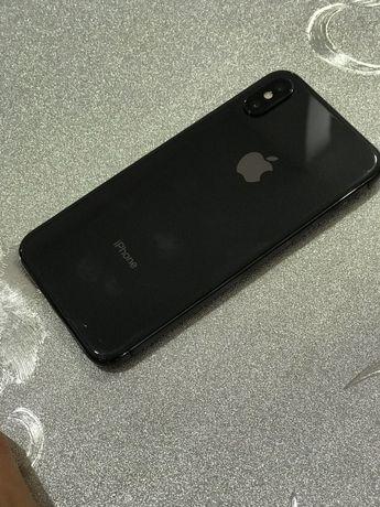 Vendo iPhone X 64Gb impecável