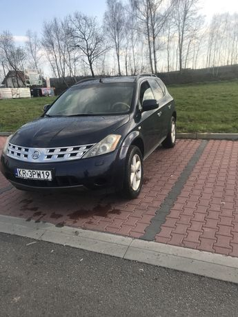 Nissan Murano LPG