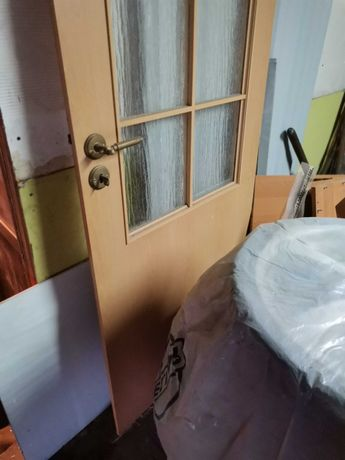 Drzwi pokojowe - używane