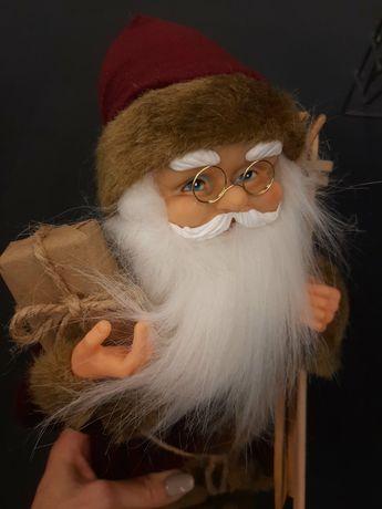Санта Клаус, Дед мороз новогодний подарок
