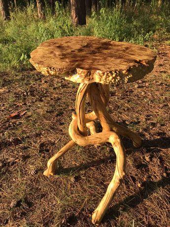Столик кофейный декоративный