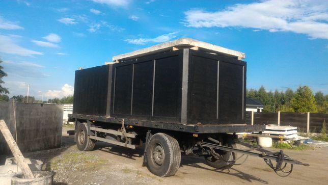 szambo betonowe 12 szamba zbiornik betonowy szczelny producent 10 8 6