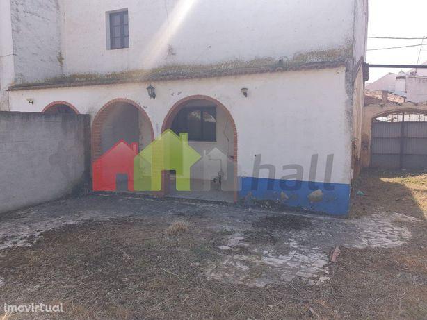 Moradia T2 c/quintal- Sobral da Adiça, Moura, Alentejo