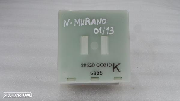 Modulo / Rele Nissan Murano I (Z50)